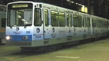 Tramway Kaplama