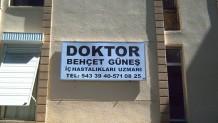 Doktor Tabelaları