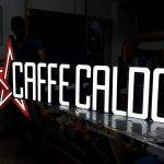 cafe caldo