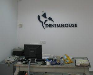 denimhouse sekreter arkası