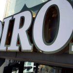 adırondak crom harf-cephe tabelası-ışıklı reklamı