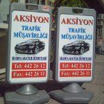 sulu reklam tanıtım dubası