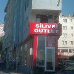 SİLİVRİ OUTLET -merter reklam