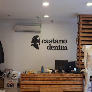 castano denim güngören