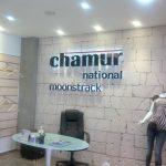 chamur merter